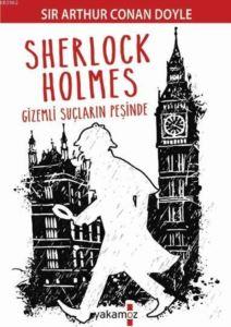 Sherlock Holmes -<br/>Gizemli Suçla ...