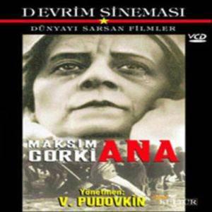 Maksim Gorki Ana