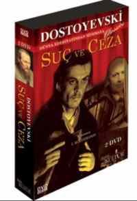Dostoyevski-Suç ve Ceza