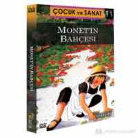 Monet'in Bahçesi (DVD)
