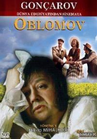 Gonçarov-Oblomov (DVD)