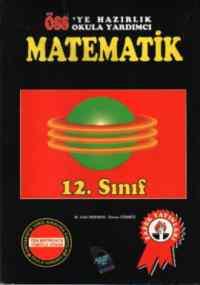 12.Sınıf Matematik (Yeni Baskı)