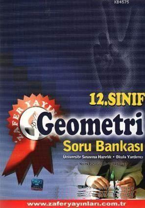 12.Sınıf Geometri  Soru Bankası