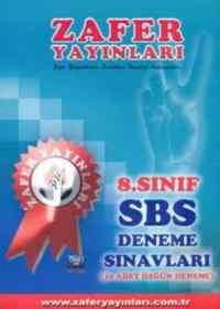 8.Sınıf SBS Deneme Sınavları