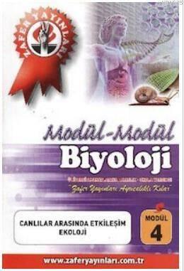 YGS - LYS Biyoloji Modül 4