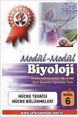 YGS - LYS Biyoloji Modül 6