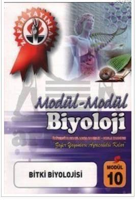 YGS - LYS Biyoloji Modül 10