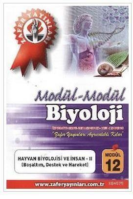 YGS - LYS Biyoloji Modül 12