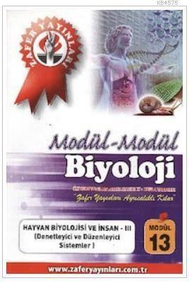 YGS - LYS Biyoloji Modül 13