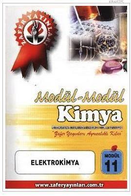 Kimya Modül 11