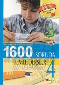 1600 Soruda Temel Dersler 4