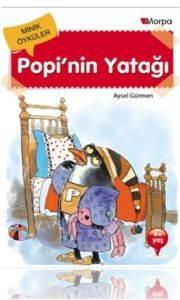 Minik Öyküler Popi'nin Yatağı