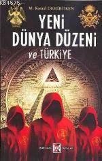 Yeni Dünya Düzeni Ve Türkiye