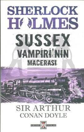 Sussex Vampirinin Macerası