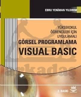 Görsel Programlama Visual Basic
