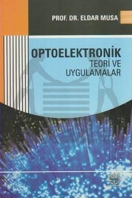Optoelektronik Teori ve Uygulamalar