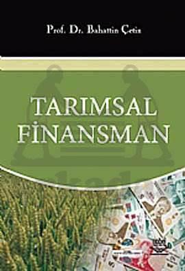 Tarımsal Finansman