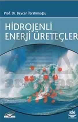 Hidrojenli Enerji Üreteçleri