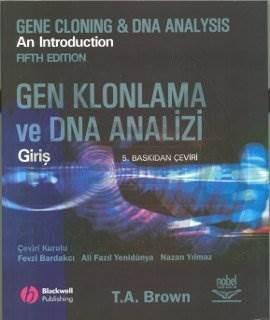 Gen Klonlama ve DNA Analizi: Giriş