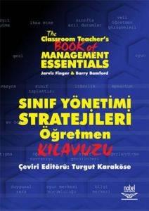 Sınıf Yönetimi Stratejileri Öğretmen Klavuzu