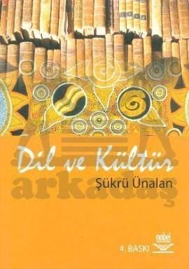 Dil ve Kültür
