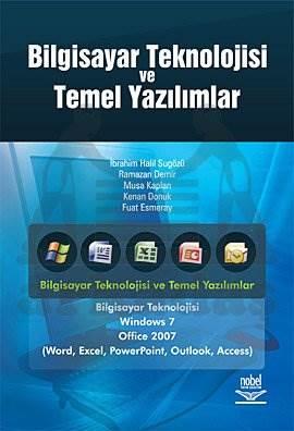 Bilgisayar Teknolojisi ve Temel Yazılımlar