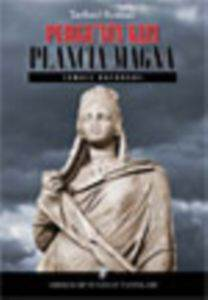 Perge'nin Kızı Plancia Magna