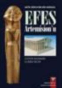 Antik Dünyanın Bir Harikası Efes Artemision'u