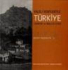 Kaleli Kentleriyle Türkiye