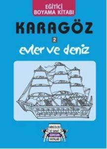 Karagöz-2 Evler Ve Deniz
