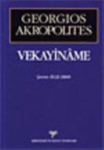 Vekayiname