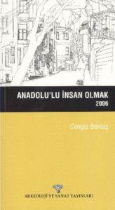 Anadolu'lu İnsan Olmak