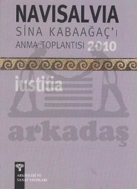 Navisalvia Sina Kabaağaç'ı Anma Toplantısı 2010 - İustitia
