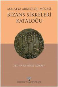 Bizans Sikkeleri Kataloğu