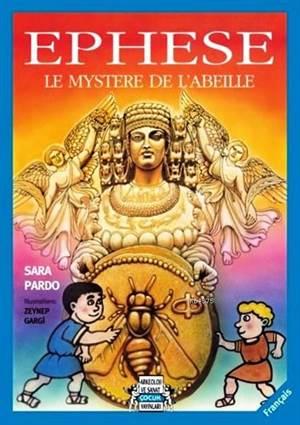 Ephese - Le Mystere De L'Abeille