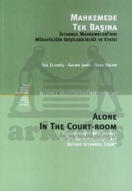 Mahkemede Tek Başına