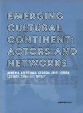 Emerging Cultural Continent: Actors And Networks