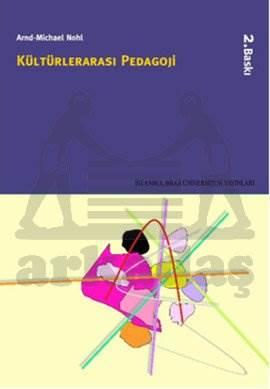 Kültürlerarası Pedagoji