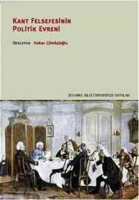 Kant Felsefesinin Politik Evreni