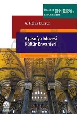Ayasofya Müzesi Kültür Envanteri