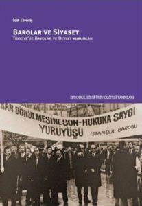 Barolar Ve Siyasettürkiye'De Barolar Ve Devlet Kurumlari