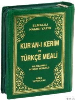 Kur'an-I Kerim Ve  ...
