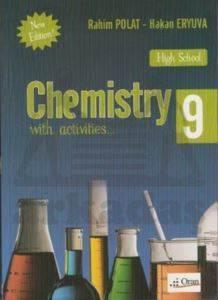 Chemistry 9