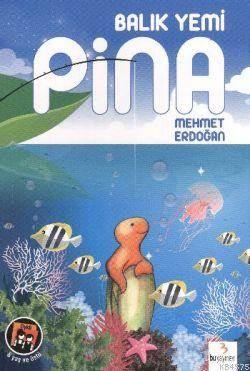 Balık Yemi Pina