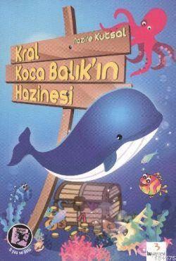 Kral Koca Balık'ın Hazinesi