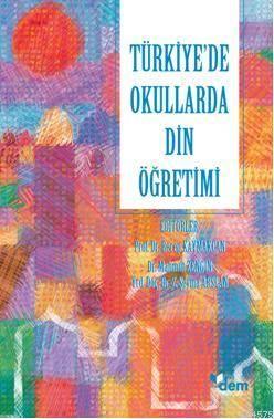 Türkiye'de Okullarda Din Öğretimi