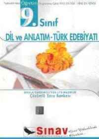9. Sınıf Dil ve Anlatım - Türk Edebiyatı Soru Bankası