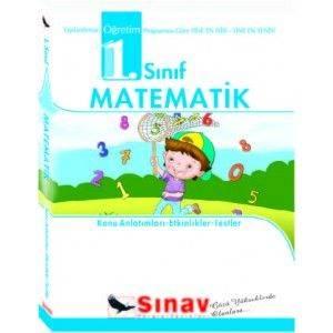 1. Sınıf Matematik Konu Anlatımlı