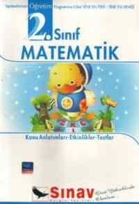 2. Sınıf Matematik Konu Anlatımlı