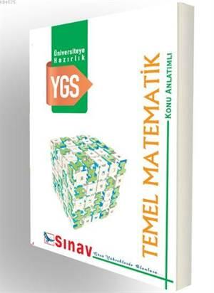 Ygs  Temel Matematik Konu Anlatımlı